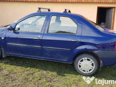 second-hand Dacia Logan 1.4mpi