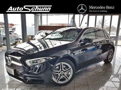 second-hand Mercedes A250 A