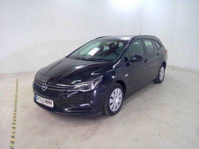 second-hand Opel Astra 1.6 CDTi, Essentia