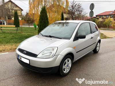 second-hand Ford Fiesta 1.4 TDCI