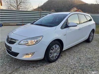 second-hand Opel Astra 2.0cdti 160cp AUTOMATIK-DSG EURO 5