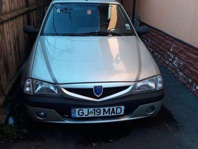 second-hand Dacia Solenza 1.9D