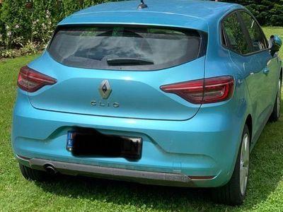 second-hand Renault Clio V
