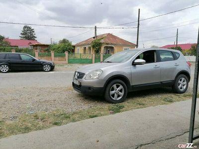 second-hand Nissan Qashqai 2.0 dci 4x4
