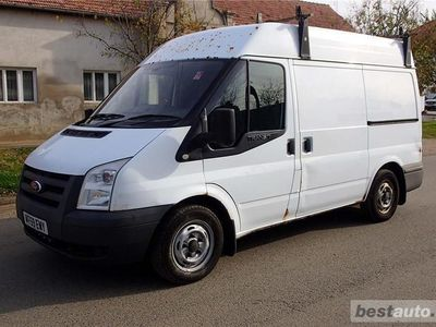 second-hand Ford Transit - 2.2 TDCi - an 2010