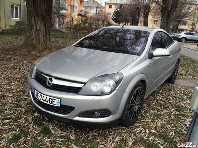 second-hand Opel Astra Cabriolet h 1.9 diesel twin top