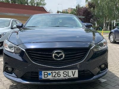 second-hand Mazda 6 CD150