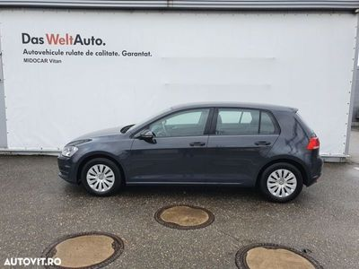 second-hand VW Golf VII Trendline 1.2 TSI