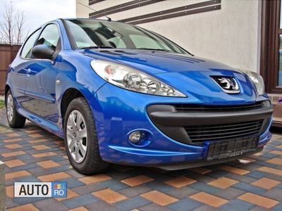 second-hand Peugeot 206 HDI