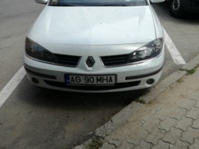 second-hand Renault Laguna II Facelift