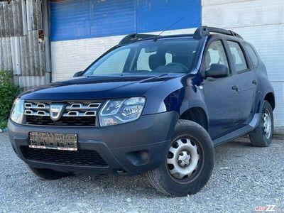second-hand Dacia Duster 1.6 Benzina+GPL 105CP 2014