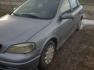 second-hand Opel Astra 1.2