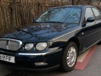 second-hand Rover 75 1.8 benzină