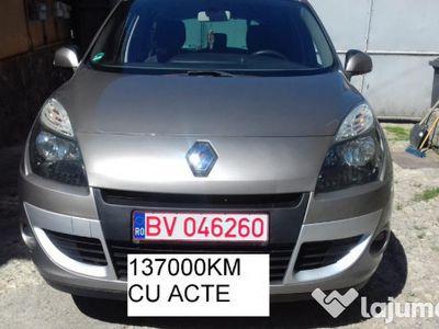 used Renault Scénic III 2011 EURO 5-Full-15Dci- 110Cp-137ooo km