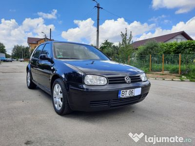 second-hand VW Golf IV Motor 1.6 Euro 4 An 06.2003 Pacific