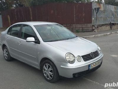 second-hand VW Polo 1.4 Diesel Din anul 2005