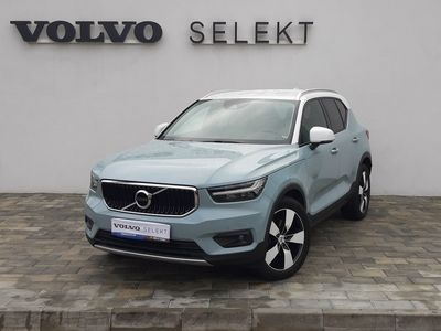 second-hand Volvo XC40 NewMomentum MY19 D4 AT8 AWD