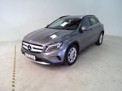 second-hand Mercedes GLA200 (CDI) d 4Matic, Style