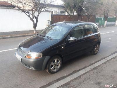second-hand Chevrolet Kalos (aveo,Matiz,Spark) 1.4 benzina 90 CP