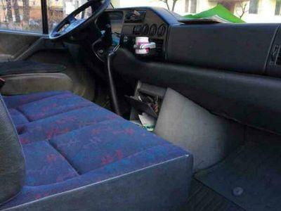second-hand VW LT
