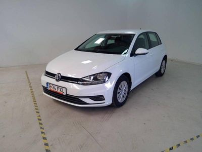 second-hand VW Golf 1.6 TDI Trendline