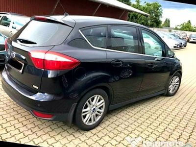 second-hand Ford C-MAX an 2012