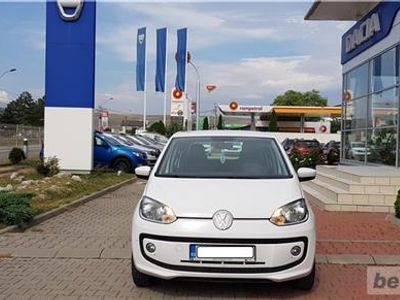 second-hand VW up! 1000 cmc 60 CP