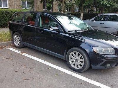 second-hand Volvo V50 Diesel