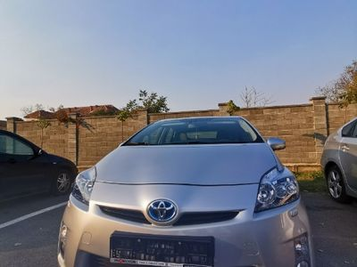 second-hand Toyota Prius 56000km Hibrid 2010 km reali