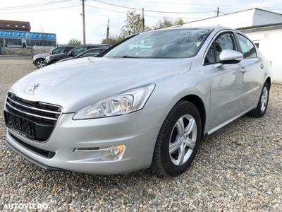 second-hand Peugeot 508