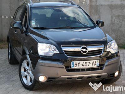 second-hand Opel Antara 2.0 Cdti Diesel, an 2007