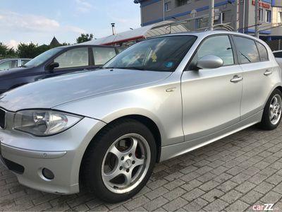 second-hand BMW 120 i