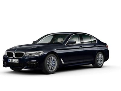 second-hand BMW 530 d xDrive M Sport Edition
