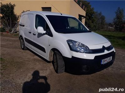 used Citroën Berlingo 1.6 tdi diesel
