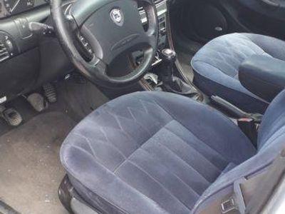 second-hand Lancia Lybra sau Schimb
