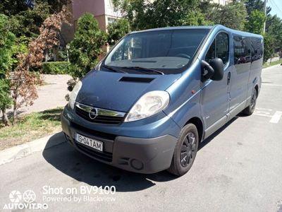 second-hand Opel Vivaro 2.0