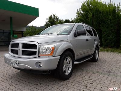 second-hand Dodge Durango Limited