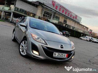 """second-hand Mazda 3 Sport """"MIRAI"""" Facelift // an 2012"""