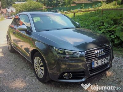 second-hand Audi A1 Coupe