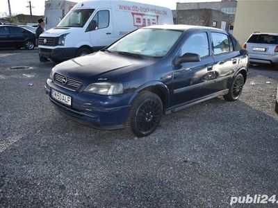 second-hand Opel Astra 1.7 Diesel 110 Cp 2007