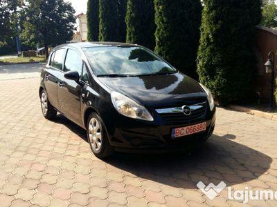 second-hand Opel Corsa D.Motor 1,2.Benzina.An.2008.Euro 4