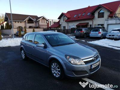 second-hand Opel Astra 13CDTi-2008-eur 4 km reali