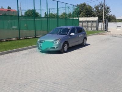 second-hand Opel Astra 1.6 twinport