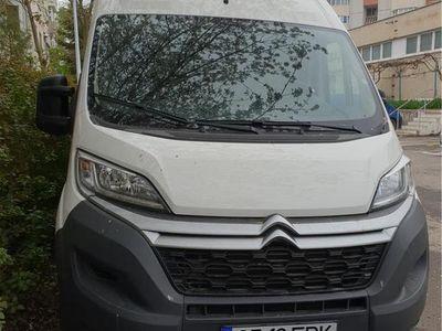 second-hand Citroën Jumper