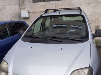 second-hand Renault Scénic RX4