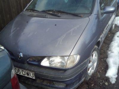 used Renault Scénic 1999,benzina 1.6