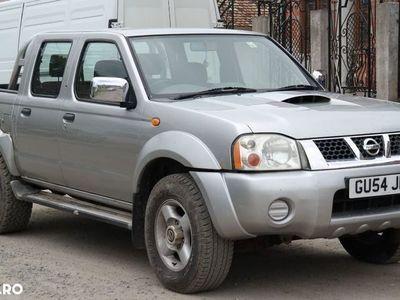 brugt Nissan Navara 2.5 (Diesel), an 2005