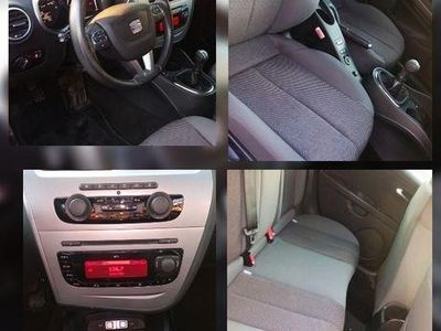 second-hand Seat Leon Facelift 1.4 TSI 125CP 2010 cutie 6+1