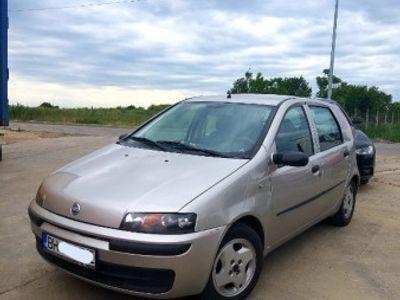 second-hand Fiat Punto 1.2 Benzina - Clima