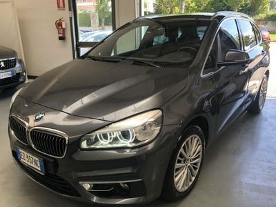 second-hand BMW 216 Active Tourer